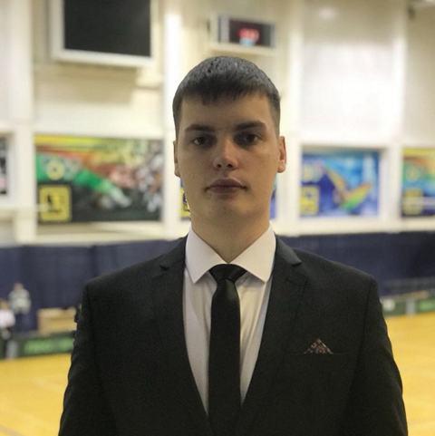Данилов Сергей Константинович. Тренер ТСК «ИмпериАЛ», судья СММ категории.